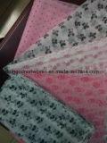 Tissu non-tissé stratifié pour le sac à provisions avec l'impression