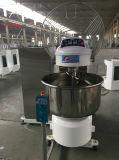 Recipiente extraíble de 130 kg de masa mezcladora Amasadora torta con Mobile Bowl