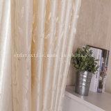 2017 Cantonic hilado teñido de tela de cortina