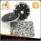 대리석, 화강암 및 자연적인 돌을%s 다이아몬드 Samll 절단 잎