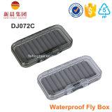 V-Green Fishing Tackle Waterproof Fly Box