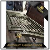 مصنع أرجوحة زخرفيّة ألومنيوم منزل بوّابة شبكة تصميم