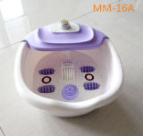 SPA para pies masajeador masajeador manual Auto masajeador mm-16A