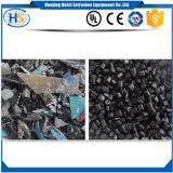 Macchina di plastica di pelletizzazione della materia prima dell'HDPE del LDPE dei pp