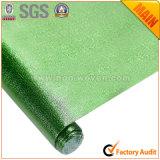 No. 30 laminação não tecida verde da tela de Spunbond