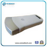 128 Element Wireless Convex Probe, Ultrassom Scanner