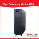 Sistema ininterrotto in linea puro stabile ad alta frequenza dell'alimentazione elettrica dell'UPS dell'onda di seno