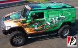 Fahrzeug-Aufkleber-Fahrzeug-Abziehbild-Fahrzeug-Verpackungen (WRP-01)