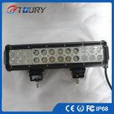 72W CREE LED heller Stab-Doppelt-Reihen-LKW-Auto-fahrende Beleuchtung