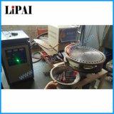 Máquina automática Bar Calefacción inducción de forja en caliente con la rotación del dispositivo