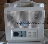 "CE / ISO aprovado Monitor de Paciente Multi-Parâmetro LCD de 15,1 ""(POWEAM 2000E)"