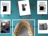 Volle Zirconia-Kronen oder Zirconia cm mit dem CAD-/Camsystem gebildet im China-zahnmedizinischen Labor