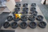 Oblate-Drosselklappenrückschlagventil des Edelstahl-CF8 mit Cer ISO Wras genehmigt