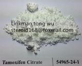 Citrato antitumorale 99% di Tamoxifen della materia prima delle droghe