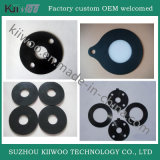 China Industrial Silicone EPDM Flat Ring Rubber Gasket