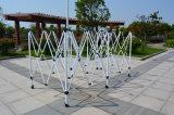 3X6m 고품질 강철 구조물을%s 가진 선전용 큰천막 천막