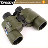 Telescopio binocular verde caliente de la venta al por mayor 8X40 Esdy