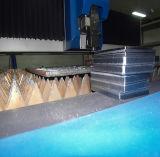 ハンのグループからのPromotion/700Wのファイバーレーザーのカッター
