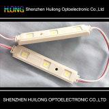 Luz impermeable del módulo del módulo DC12V 5730 LED del LED