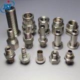 Personalizar a alta precisão de CNC Virar peças de aço inoxidável Graxeiras/Fasteners