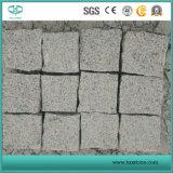 Luna белый/свет - серый гранит /G603 для вымощая камня/Cubestone/Countertops плитки/сляба/плакирования/Windowsills/Специальн-Форменный плиток