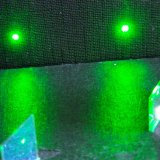 Polarizadores industriais personalizados de grau laser