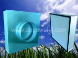 Модули фильтра потолка высокой эффективности, блок фильтра HEPA с клобуком для Cleanroom