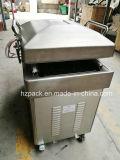Dz-400/2s cámaras de doble vacío envasador de la máquina de embalaje de China