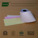 Rodillo del papel de la NCR de 3 capas para la impresora POR PUNTO del impacto