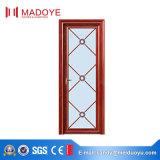 Nouveau design de style simple avec de belles portes à battants Pattern