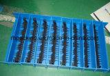 Scheda vuota del polipropilene pp per la separazione, protezione, facile ottenere. Scheda di protezione di /Plastic in casella