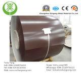 Bobine en acier Galvalume prépainée (SPCC, SPCD base métallique)