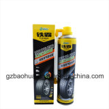 Gonflage des pneus et Laek Stopper / Liquid Tire Repair Glue