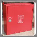 Пожарные шланги кабинета с Vision окно панели управления