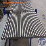 La Chine a fait Rod au sol en acier plaqué par cuivre