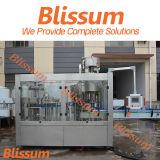 Água Mineral automática máquina de enchimento e selagem