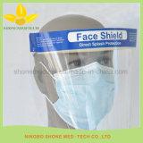 Diposable Bedarfs-Gesichts-Schild für zahnmedizinisches