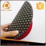 Сухой шлифовки алмазов тормозных колодок тормозных колодок полимера для гранита мрамора камня