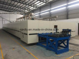الصين صاحب مصنع بطارية [سنتر فورنس] مادّيّة