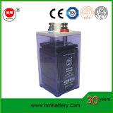 Rechargeable Batteries Nickel-Cadmium 100Ah pour la vente