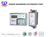 Teclado de trilho DIN monofásico Split Prepaid/Pré-Medidor de Energia Elétrica