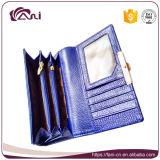 Самые последние повелительницы бумажник неподдельной кожи конструкции, повелительница Кожа Бумажник, кожаный бумажник для повелительницы