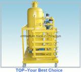 Het hoge VacuümSysteem van de Reiniging van de Olie van het Dehydratatietoestel voor de Transformator van de Macht (zyd-50)