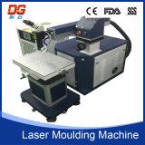 Machine van het Lassen van de Reparatie van de Vorm van China de Beste 400W