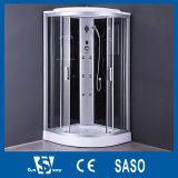 100X100cmの安いマッサージのシャワー室