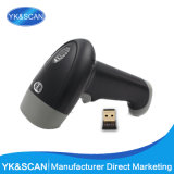 Scanner de codes à barres CCD sans fil Bluetooth Bwm2