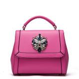 Sacchetto femminile diagonale del piccolo diamante di estate con il sacchetto