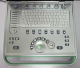 4D 휴대용 퍼스널 컴퓨터 초음파 스캐너
