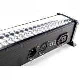 320PCS RGBW를 가진 단계를 위한 LED 벽 세탁기 바