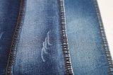 16s цвет ткани 8oz джинсовой ткани Twill 98%Cotton 2%Spandex темный